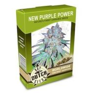 New Purple Power